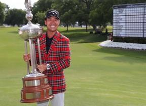 Tercera victoria en el PGA para Kevin Na