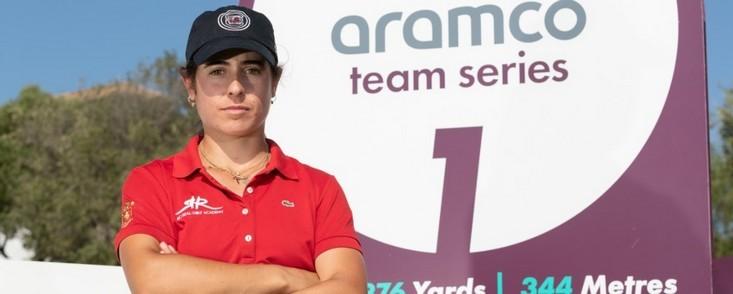 Ana Peláez: 'He estado esperando este momento toda mi carrera'