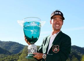 Kevin Na defiende título en el primer torneo de la temporada del PGA Tour