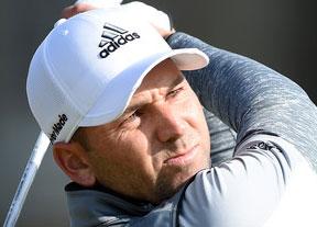 Sergio García: 'Aquí saben mucho de golf y me demuestran un cariño impagable'