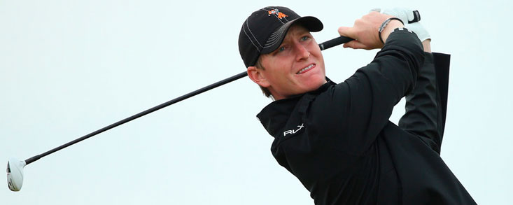 Los amateurs brillan en The Open