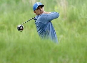 Brooks Koepka sigue abriendo brecha y con -12 está más cerca de su segundo PGA consecutivo