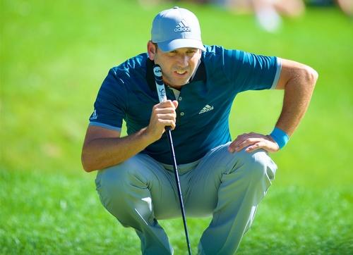 Una jornada de golf, solidaridad y valores en familia
