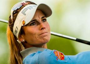 Las españolas, al acecho en Evian Golf Resort