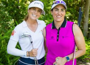 El Ladies European Tour viaja a Sudáfrica para su penúltima cita fuera de Europa