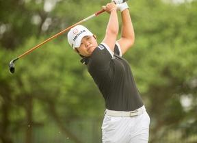 Haru Numura mantiene el liderato con dos de ventaja sobre tres jugadoras