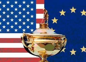 Todas las notas de una Ryder Cup histórica para el equipo americano
