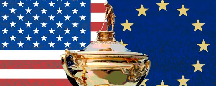 Todas las notas de una Ryder Cup histórica para un equipo americano espectacular