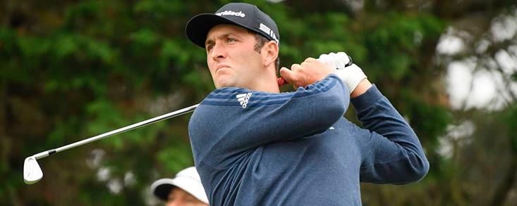 Jon Rahm recupera el número uno del mundo tras un buen domingo en el PGA