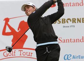 Nuria Iturrios y Carolina González, ganadoras en Marruecos y Suiza, grandes atracciones del torneo