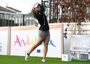 Dieciséis españolas buscarán la victoria en el Open de España Femenino