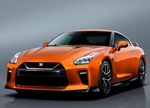 Máxima emotividad con el Nissan GT-R