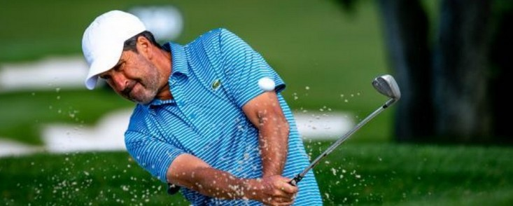 """Olazábal: '""""Este año el turismo de golf se nos va a escapar y debemos hilar muy fino'"""
