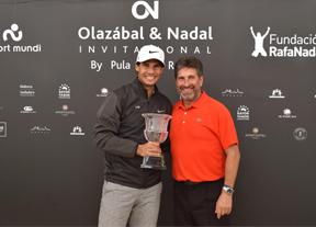 VI Edición del Olazábal & Nadal Invitational