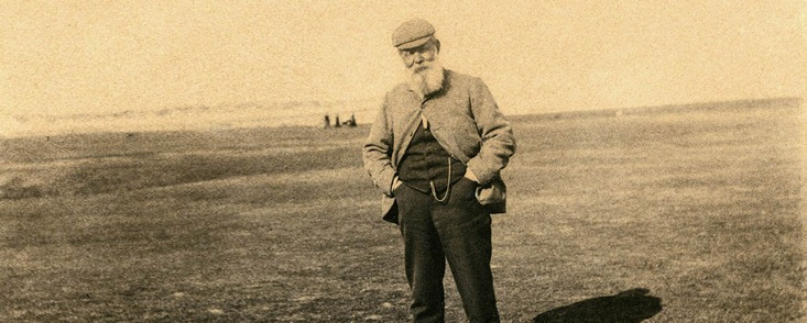 The Old Tom Morris falleció un día como hoy