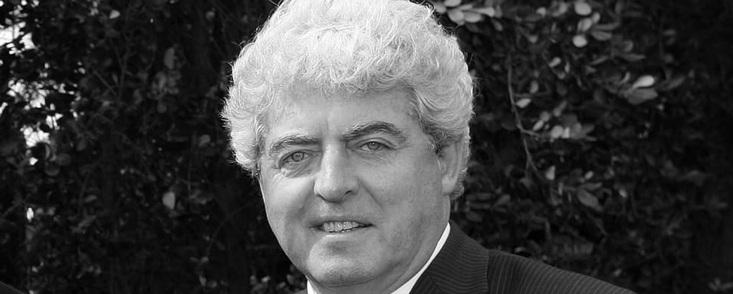 Fallece John O´Leary a los 70 años