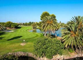 Oliva Nova acoge la final del Seve Ballesteros PGA Spain Tour