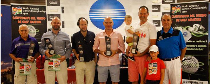 10 nuevos finalistas en El Olivar y El Encín
