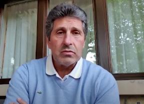 José María Olazábal manda un mensaje de ánimo al conjunto del golf español