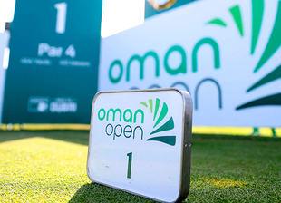 El Oman Open pospuesto por culpa del coronavirus