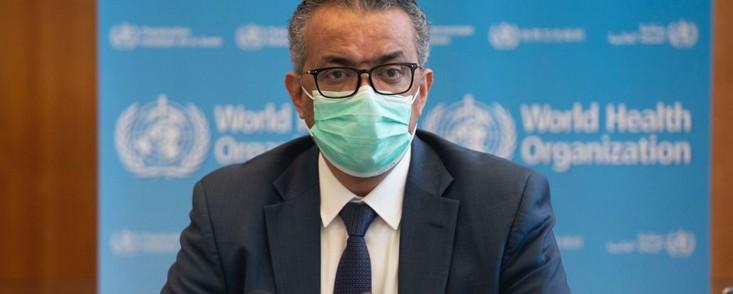 Las vacunas del Covid acaparadas por diez países