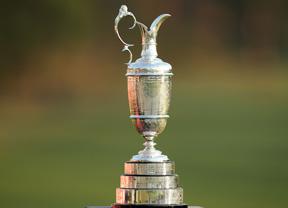 Una victoria que vale una plaza para el Open