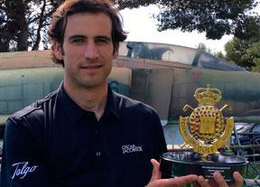 Pedro Oriol ya tiene la primera victoria del año en el Circuito de Madrid