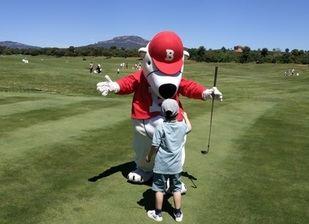 Otro de los superpoderes del golf: El respeto