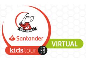 El Oso Bogey Santander Kids Tour tendrá 15 competiciones virtuales