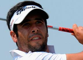 Adrián Otaegui, el mejor español para empezar