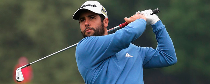 Otaegui roza el triunfo en la final del Match Play de Perth y cede 3/2 ante Ryan Fox