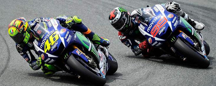Brno acoge la tensión por el título de MotoGP