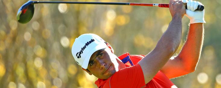 Sólo Adrián Otaegui aguanta entre los 25 primeros