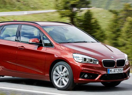 Récord de ventas de BMW i con 25.000 unidades vendidas en todo el mundo