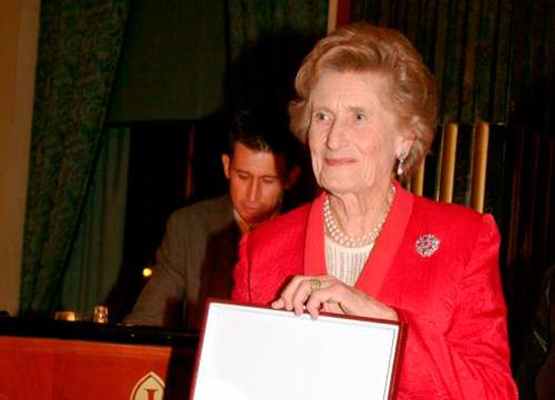 Fallece Beatriz Valdés y Ozores, Medalla de Oro al Mérito en Golf en 2015