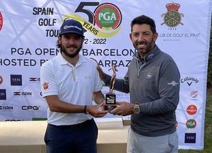 La Solheim del 23 va a ser el evento más importante del golf español desde la Ryder del 97