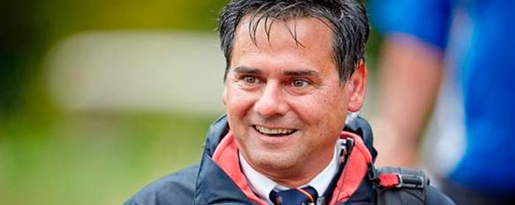 Pablo Mansilla, reelegido presidente de la RFAG
