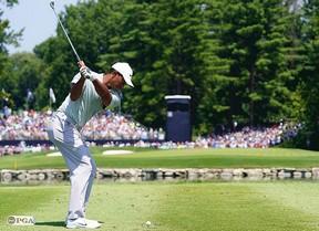 Los profesionales del PGA Tour no perderán su tarjeta esta temporada