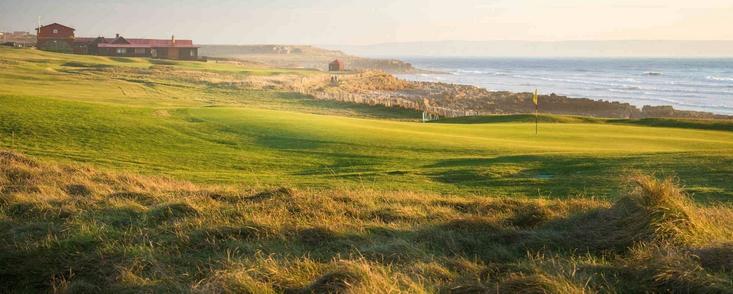 Wales Golf pide al gobierno que abra los campos de golf