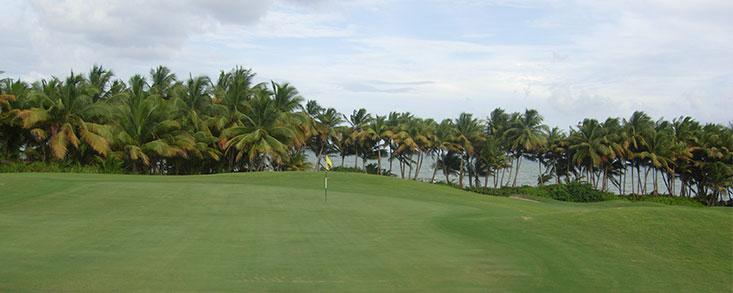 Palmas del Mar Country Club, el golf más social en Puerto Rico