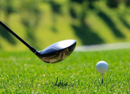 Unas 4.500 personas al año acceden al deporte del golf a través de la promoción