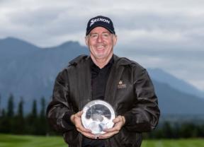 Rod Pampling se lleva el Boeing Classic y estrena su palmarés en el 'Champions'