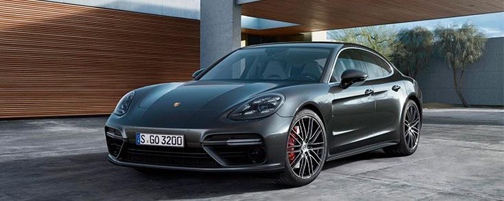 Porsche Panamera, el Gran Turismo se pone al día