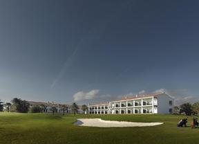 El golf adaptado se abre camino en Europa