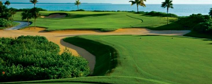 El `Golf Joven` en Andalucía ya se juega en 45 campos