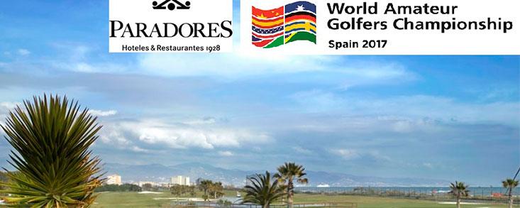 Nueva oportunidad en el Parador de Málaga