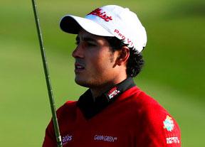 Carlos Pigem mejora en Indonesia