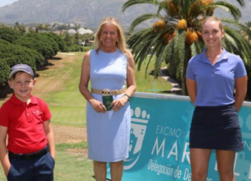 Marbella crea el 'Pasaporte del Golf' para dinamizar el sector este verano