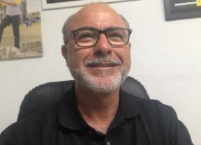 Pascual Jiménez: