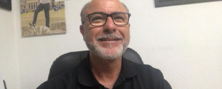 Pascual Jiménez: 'Estamos preparados para cuando llegue el momento'